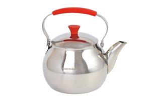 Чайник из нержавеющей стали 1.5 л Hascevher Mevlana 3CYD146