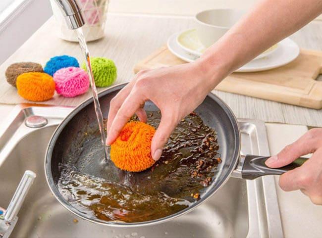 Как ухаживать за алюминиевой сковородой