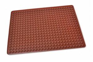 Силиконовый коврик для запекания 40х28 см Fissman купить онлайн