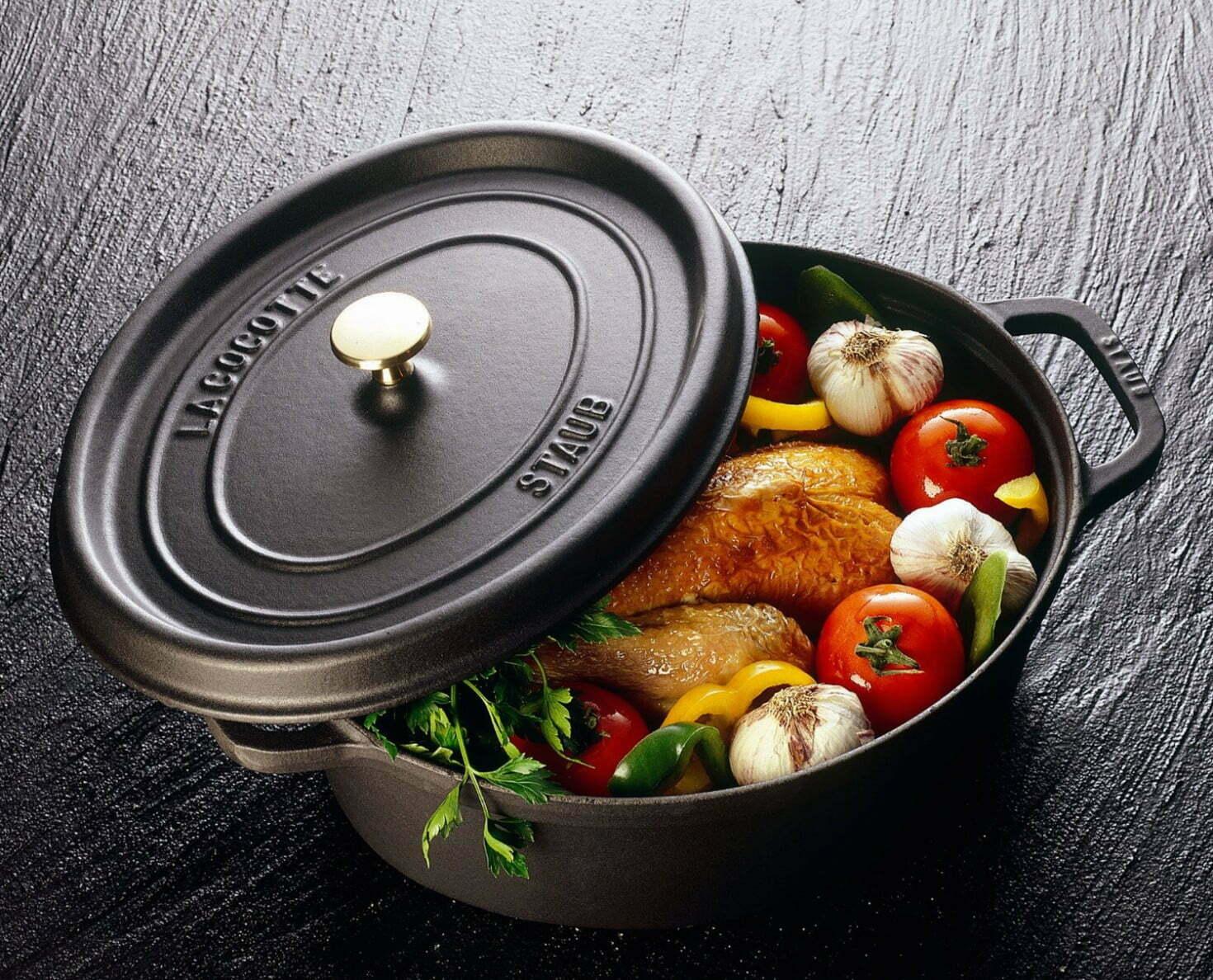 Как пользоваться жаровней в духовке