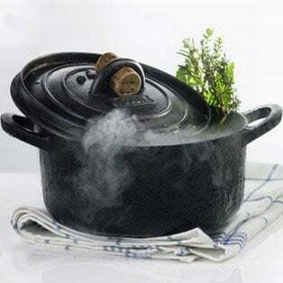 Чугунная посуда, как ухаживать