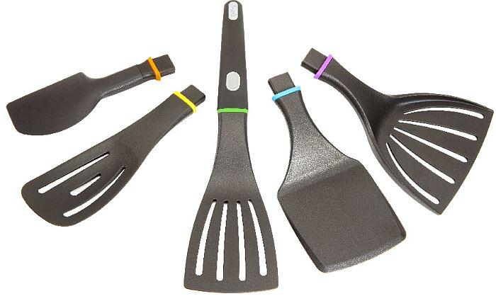 Какую лопатку использовать для сковороды