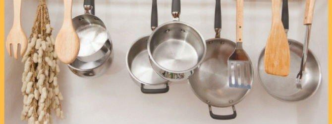 Как мыть алюминиевую сковороду - правила