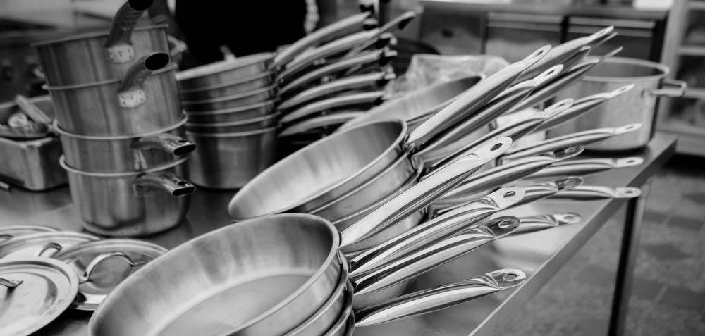 Польза и вред алюминиевой посуды