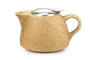 Заварочный чайник с ситечком 1 л купить недорого онлайн