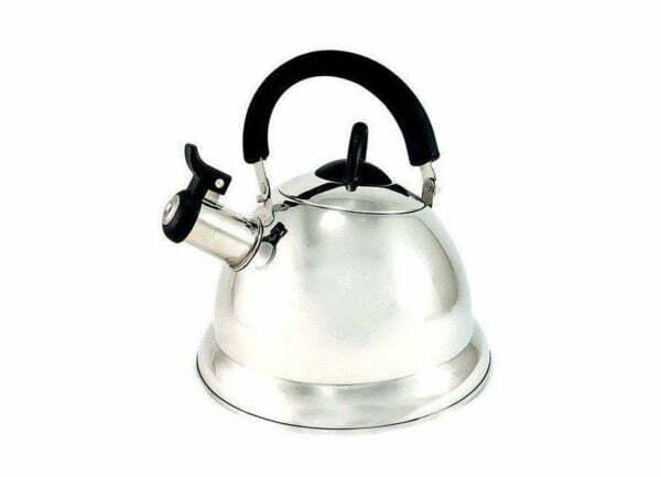 Чайник нержавеющий 3 л Fissman купить онлайн