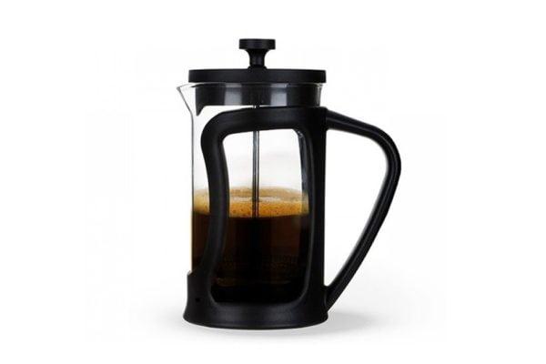 Заварочный чайник с поршнем 600 мл Fissman
