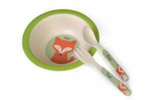 Бамбуковая посуда для детей по низкой цене