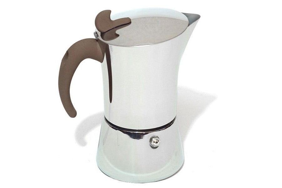 Кофеварка гейзерная 6 чашек купить по отличной цене онлайн