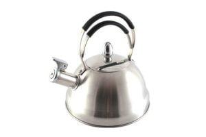 Чайник из нержавеющей стали 2.3 л купить недорого