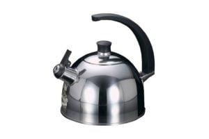 Чайник 2.5 л нержавеющая сталь Фиссман