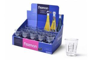 Мерная емкость пластиковая маленькая Fissman 30 мл заказать
