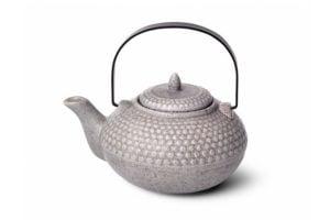 Чайники заварочные керамические