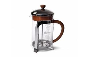 Заварочный чайник с поршнем 600 мл купить