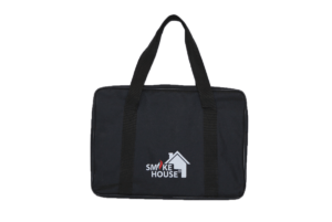 Сумка-чехол для автомангала на 6 шампуров Smoke House S-6