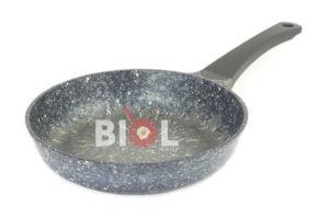 Антипригарная сковорода Биол ELITE ЗИМА 24 см 2416ПЗ