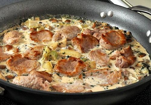 Рецепты блюд и посуда для них