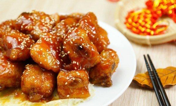 Мясо губаджоу - пошаговый рецепт