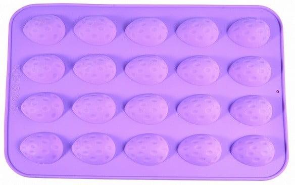 Форма для льда и шоколада Перепелиные яйца Fissman купить недорого