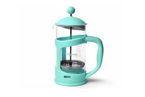 Заварочный чайник с френч-прессом Fissman Gamma 800 мл низкая цена