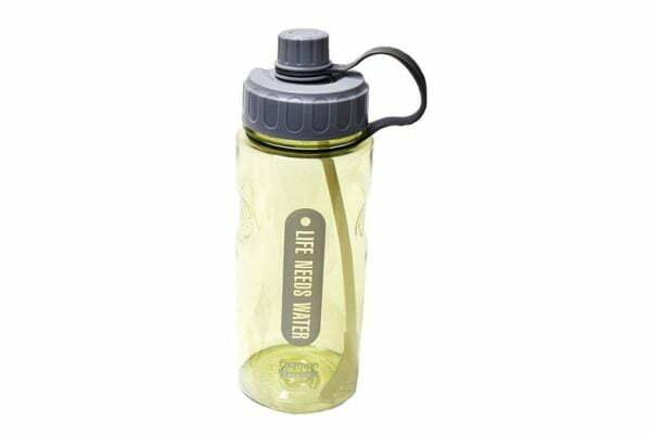 Пластиковая бутылка для воды 1200 мл