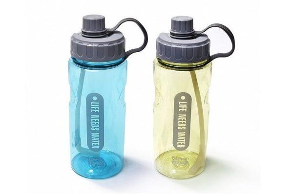 Пластиковая бутылка для воды Fissman 1,2 л 6850