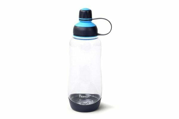 Бутылка для воды пластиковая Fissman 1 л 6841