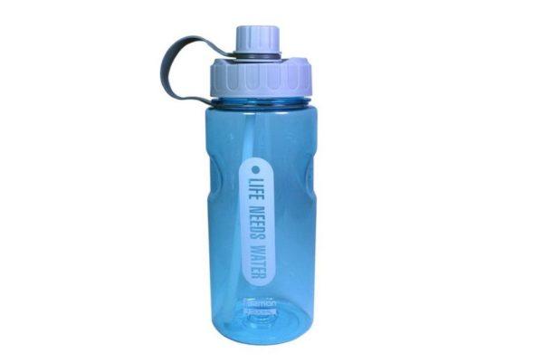 Пластиковая бутылка для воды Fissman 1200 мл