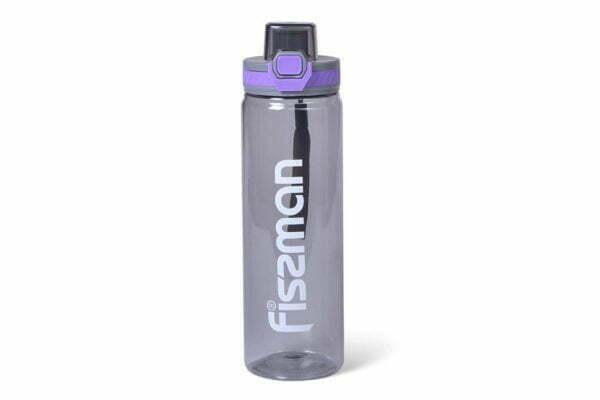 Пластиковая бутылка Fissman для воды 750 мл 6924