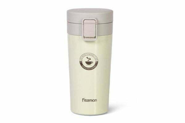 Термокружка Fissman из нержавеющей стали 320 мл 9633