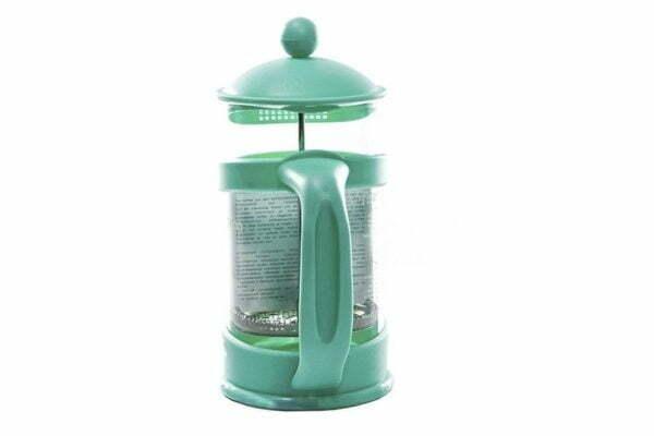 Заварочный чайник с френч-прессом Fissman 800 мл FP-9038.800