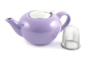 Заварочный чайник керамика 750 мл Fissman 9207