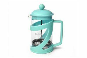 Заварочный чайник с поршнем Fissman Arabica 600 мл 9040