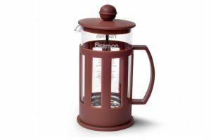 Заварочный Fissman чайник с поршнем Camellia 350 мл 9003