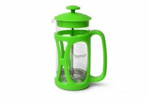 Заварочный чайник с поршнем Fissman Opera 350 мл 9034