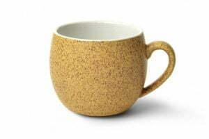 Чашка керамическая Fissman 320 мл 9378