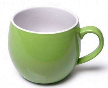 Чашка из керамики Fissman 0,32 л 9397 купить недорого онлайн