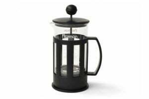 Заварочный чайник Fissman с поршнем Mokka 350 мл 9001