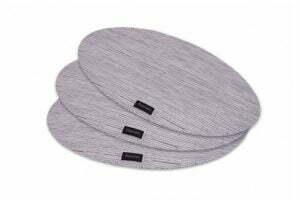 Комплект ковриков сервировочных 4 шт Fissman