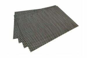 Комплект Fissman сервировочных ковриков