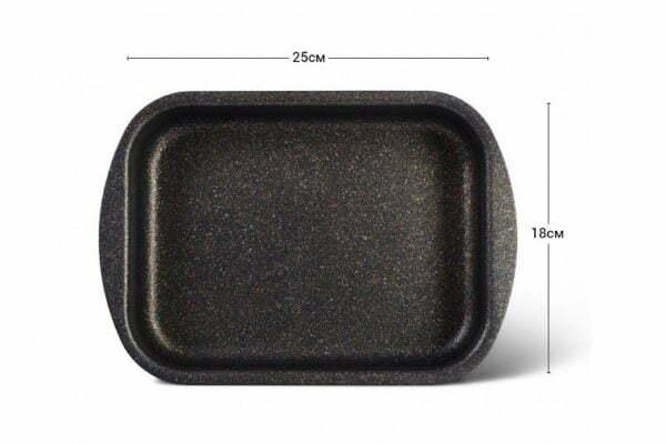 Форма для выпечки Fissman 25x18x6 см 14200