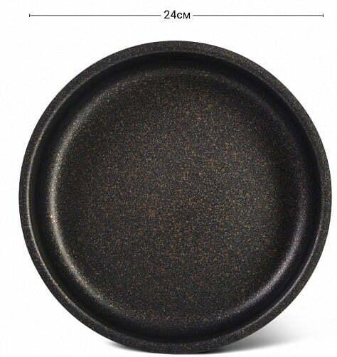 Форма для выпечки антипригарная Fissman 24x6,4 см 14203 заказать на сайте Биолшоп