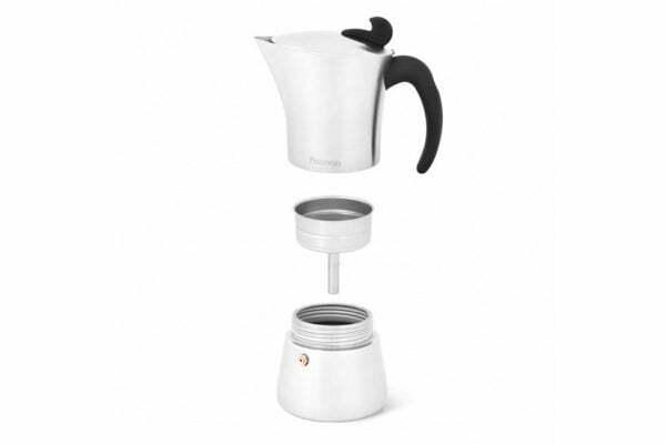 Гейзерная кофеварка на 6 порций Fissman 3318