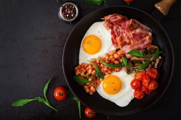 Антипригарная сковорода – как пользоваться