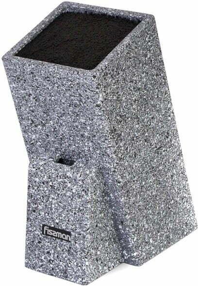 Подставка Fissman для ножей и ножниц 26 см 2876 купить недорого онлайн