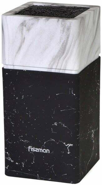 Подставка для ножей Fissman пластик 23 см 2878 купить недорого онлайн