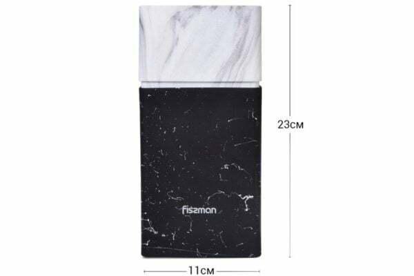 Подставка для ножей Fissman пластик 2878
