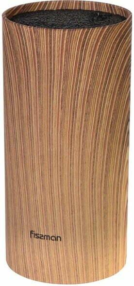 Подставка для ножей и ножнец 22 см Fissman 2880 купить недорого онлайн