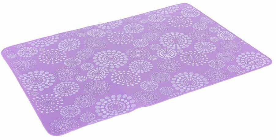 Сервировочную коврик Fissman 45x30 см 0641 лучшая цена в Украине