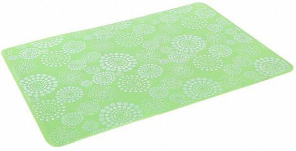 Сервировочную коврик Fissman 45x30 см 0641 низкая цена